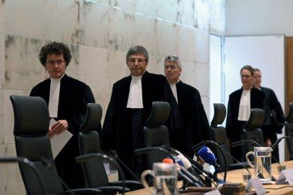 L'Etat néerlandais en partie responsable du massacre de Srebrenica
