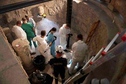 Affaire Orlandi: Deux ossuaires ouverts au Vatican