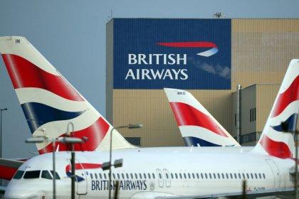 British Airways suspende vuelos a El Cairo por siete días