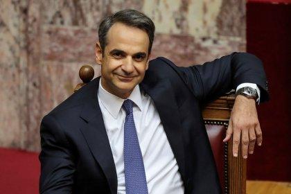 El primer ministro griego dice que el presupuesto para 2020 respetará las metas fiscales