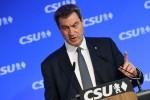 Blatt - Söder (CSU) will Klimaschutz im Grundgesetz verankern