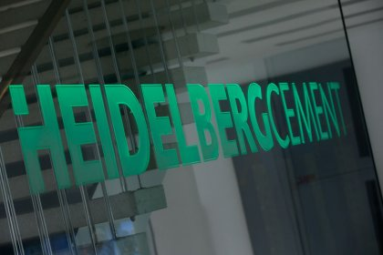 HeidelbergCement confirms outlook despite slightly weaker market