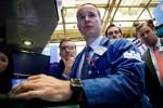 U.S.-China trade concerns push Wall Street lower; Fed meeting eyed