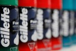 P&G posts strong sales, takes $8 billion Gillette writedown