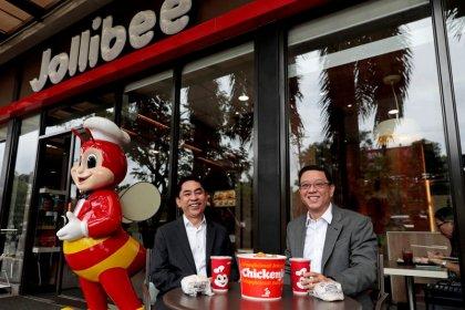 Philippines' Jollibee sets sights on Indonesia with Coffee Bean beachhead