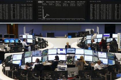 Borse Europa stabili dopo calo vigilia, attenzione su Fed