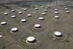 إدارة معلومات الطاقة: مخزونات النفط الأمريكية تهبط 8.5 مليون برميل الأسبوع الماضي
