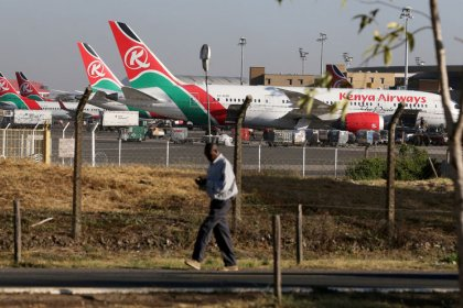 Renationalization unlikely to fly Kenya Airways back to profit
