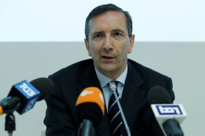 Telecom Italia CEO says 'very constructive climate' for Open Fiber talks