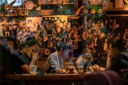 Indonesia woos Instagram generation for hip new bond raisings