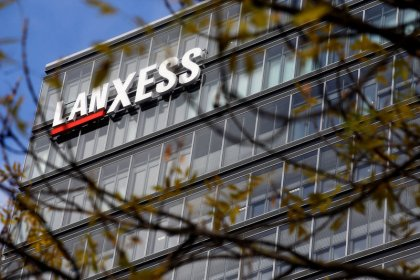 Lanxess, Bayer sell chemical park operator to Macquarie for $3.9 billion