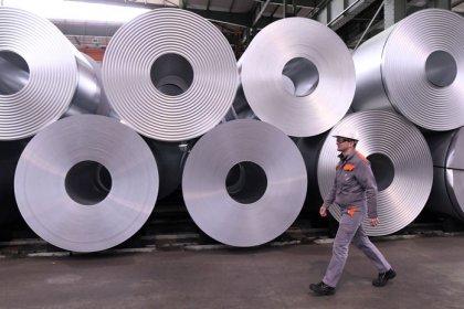Germania, produzione industriale molto peggio di attese in giugno