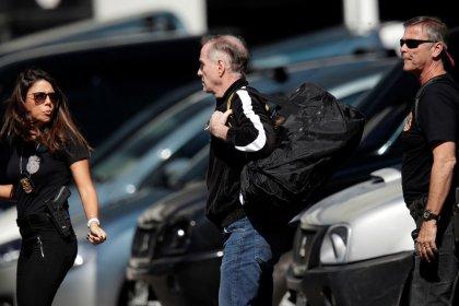 Empresário Eike Batista volta a ser preso pela Polícia Federal