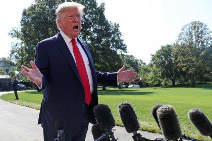 Trump: trattative su commercio aperte con Cina ma no accordo per ora