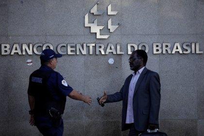 Actividad económica de Brasil cae en segundo trimestre, se encamina a recesión