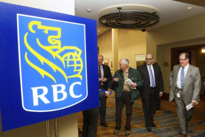 U.S. charges RBC analyst with insider trading ahead of client's merger