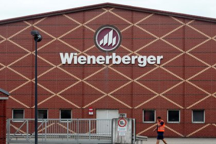 Wienerberger slightly more upbeat on full-year profit