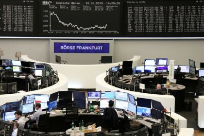 Host of global worries drive European shares lower