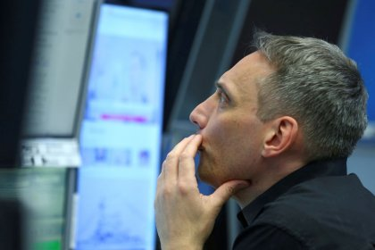Europe Inc suffering earnings recession - Refinitiv