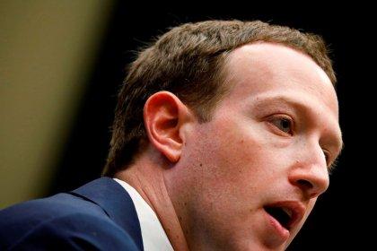 Democratic senator asks Facebook CEO if he gave 'incomplete' testimony