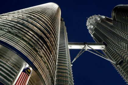 Malaysia's economy grows 4.9% year-on-year in second quarter, faster than forecast