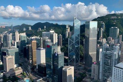 Hong Kong on brink of recession as trade war, political protests escalate