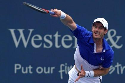 Murray to play in Winston-Salem, skip U.S. Open