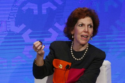 Exclusive: Fed's Mester weighing argument for U.S. rate cut