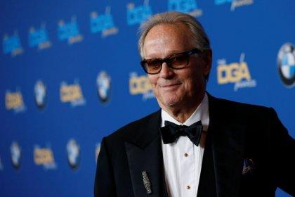"""Estrela de """"Sem Destino"""", Peter Fonda morre aos 79 anos"""