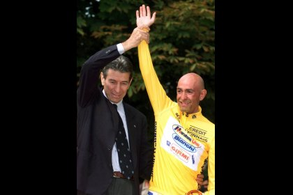 Cycling: Italian great Gimondi dies of heart attack