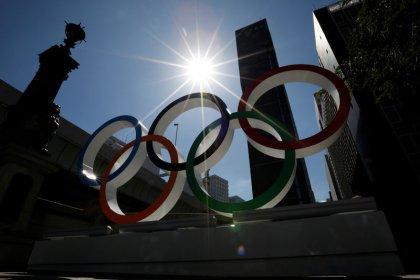 Heat on agenda again at newly-built Tokyo 2020 hockey venue