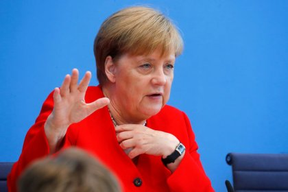 No more spending excuses for Merkel as investment bottlenecks ease
