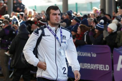 Scotland need vast improvement after France thrashing - McInally
