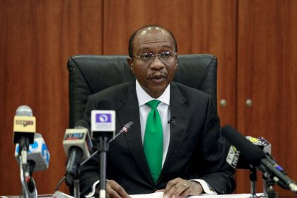 UK $9 billion court ruling impacted Nigeria's monetary policy: central bank head