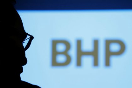 BHP chief to 'stick up for globalisation' as trade tensions bite
