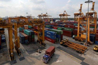 タイ輸出、7月は前年比+4.28% 予想に反し5カ月ぶり増加
