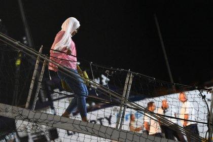 Open Arms, portavoce Commissione: cinque paesi Ue pronti ad accogliere migranti