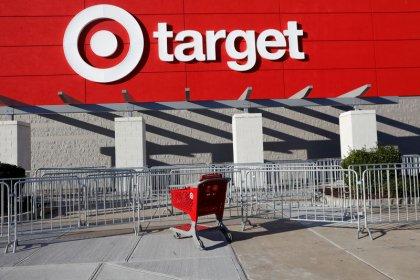 Target raises profit forecast as online sales power second-quarter beat