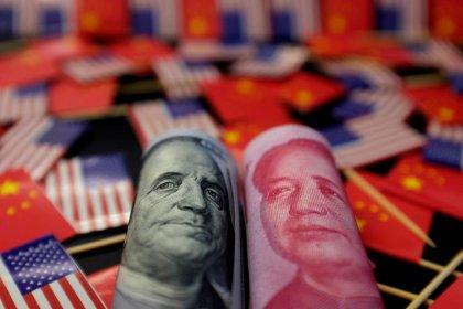 米国は誤った行動是正を、追加関税強行なら報復=中国商務省