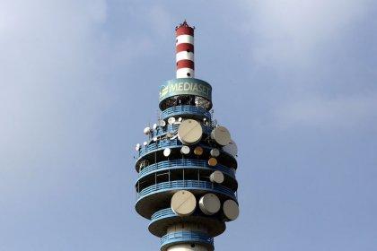 Mediaset a déposé une plainte contre Vivendi auprès de la Consob