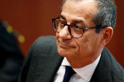 Tria: Italia resiliente anche se in stagnazione, ha conti in ordine