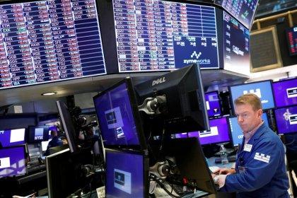 Borsa Usa, positiva su ottimismo per negoziati commerciali