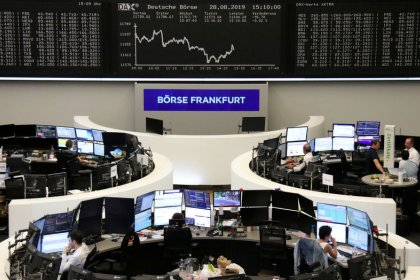 Stimulus hopes to prolong Europe stock rally even as recession fears grow - Reuters poll