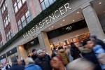 UK retailer M&S slips on FTSE 100 eviction expectations