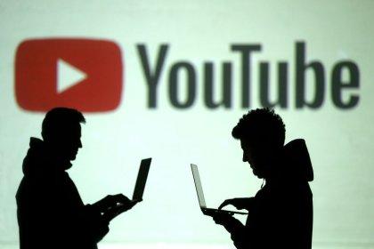 YouTube pagará multa de US$170 mi por coletar dados sobre crianças