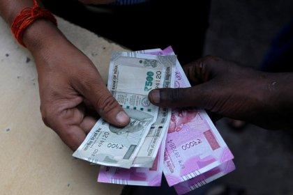 USD INR   Dollar Indian Rupee   USDINR - Investing com
