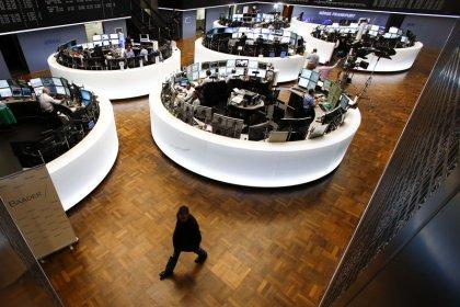 Euro zone bond yields extend climb on trade talk hopes