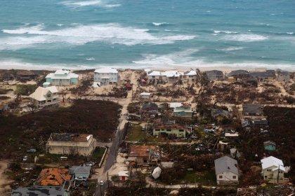 بدء جهود الإغاثة الدولية للباهاما بعد الدمار الذي خلفة الإعصار دوريان