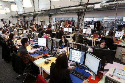 France: Hausse de 0,2% de l'emploi salarié au 2e trimestre
