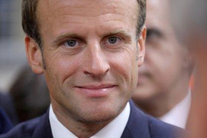 Macron en opération séduction avec les syndicats réformistes